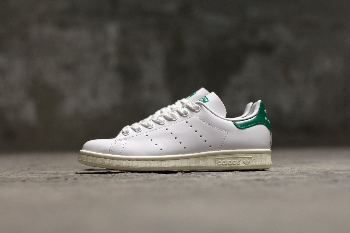 Adidas Stan Smith Wit Bd7432 13
