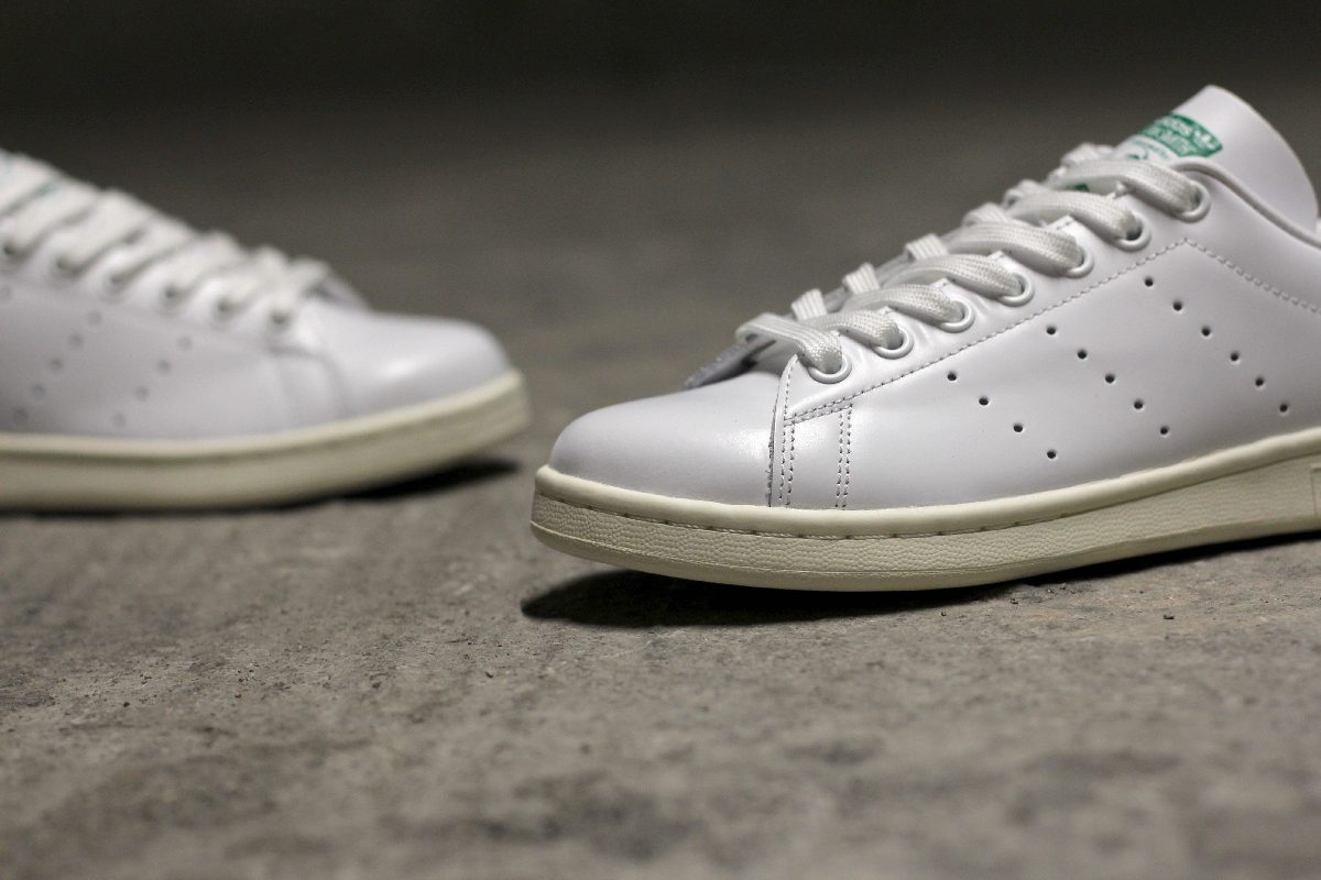 Adidas Stan Smith Wit Bd7432 14