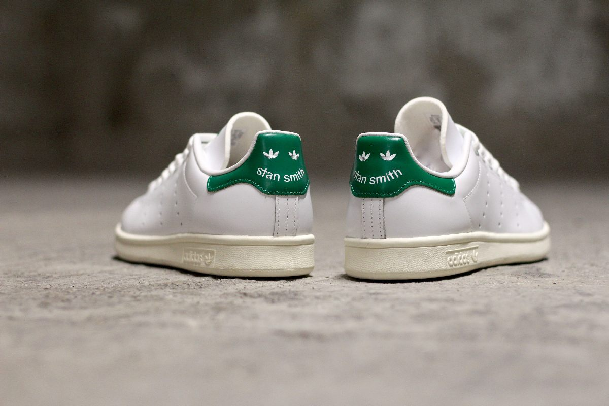 Adidas Stan Smith Wit Bd7432 15