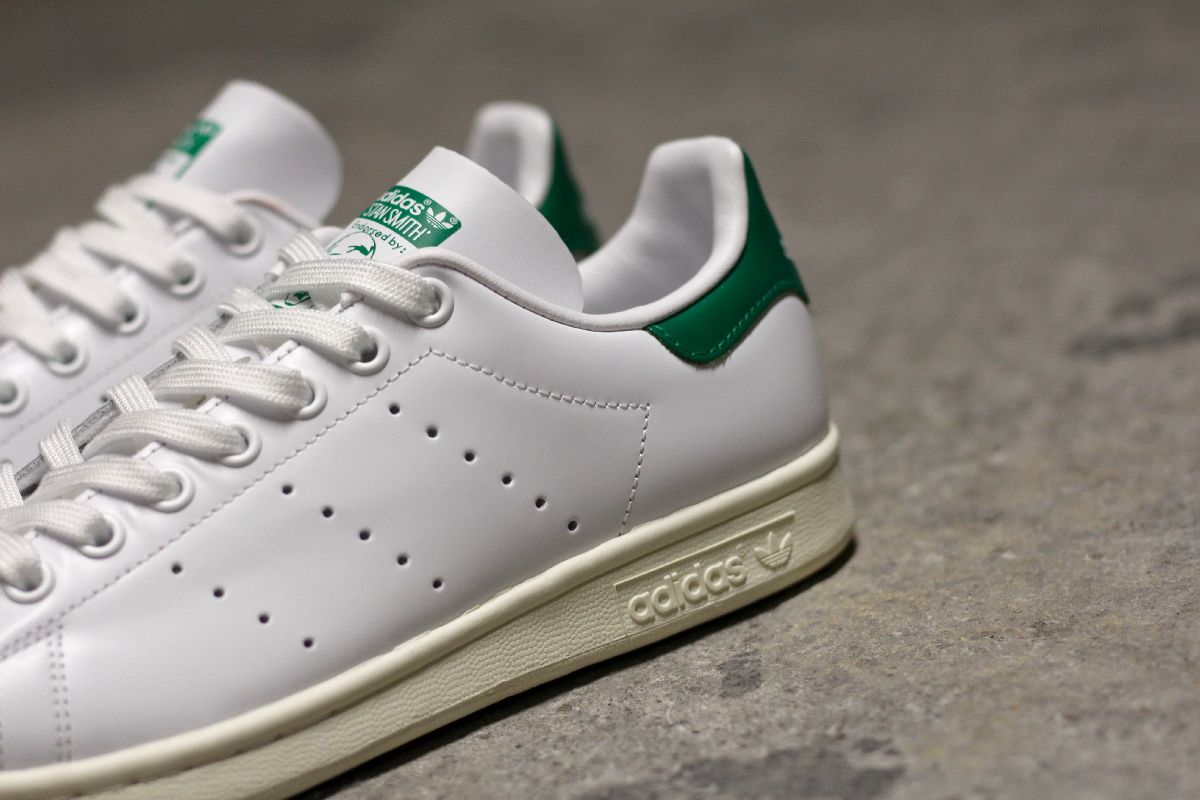 Adidas Stan Smith Wit Bd7432 16