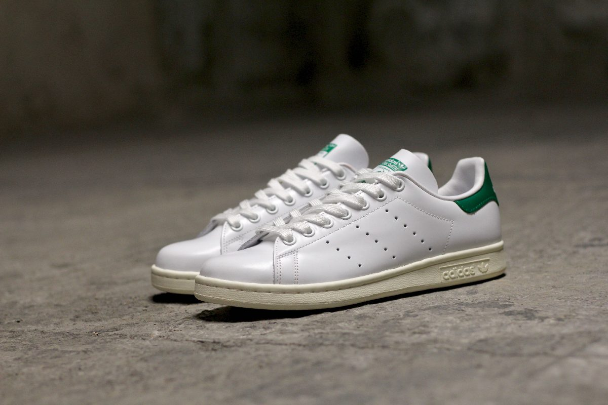 Adidas Stan Smith Wit Bd7432 17