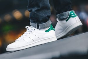 Review: Adidas Stan Smith Wit