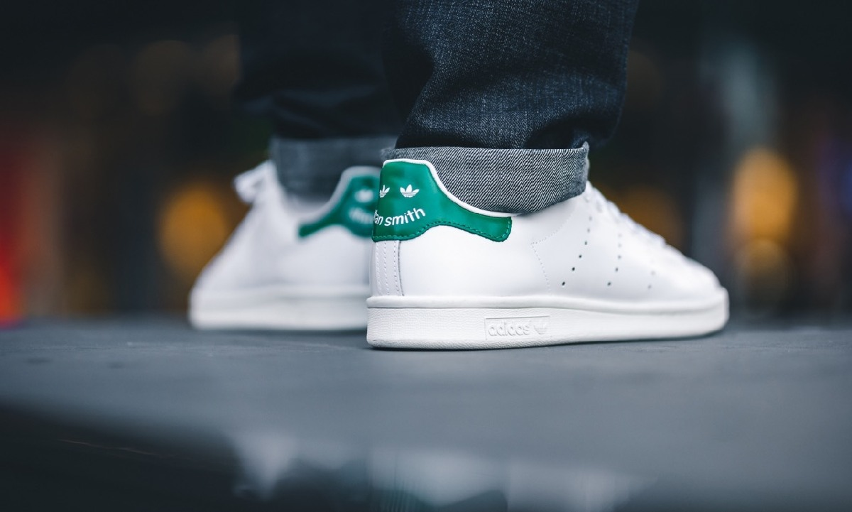 Adidas Stan Smith Wit Bd7432 4