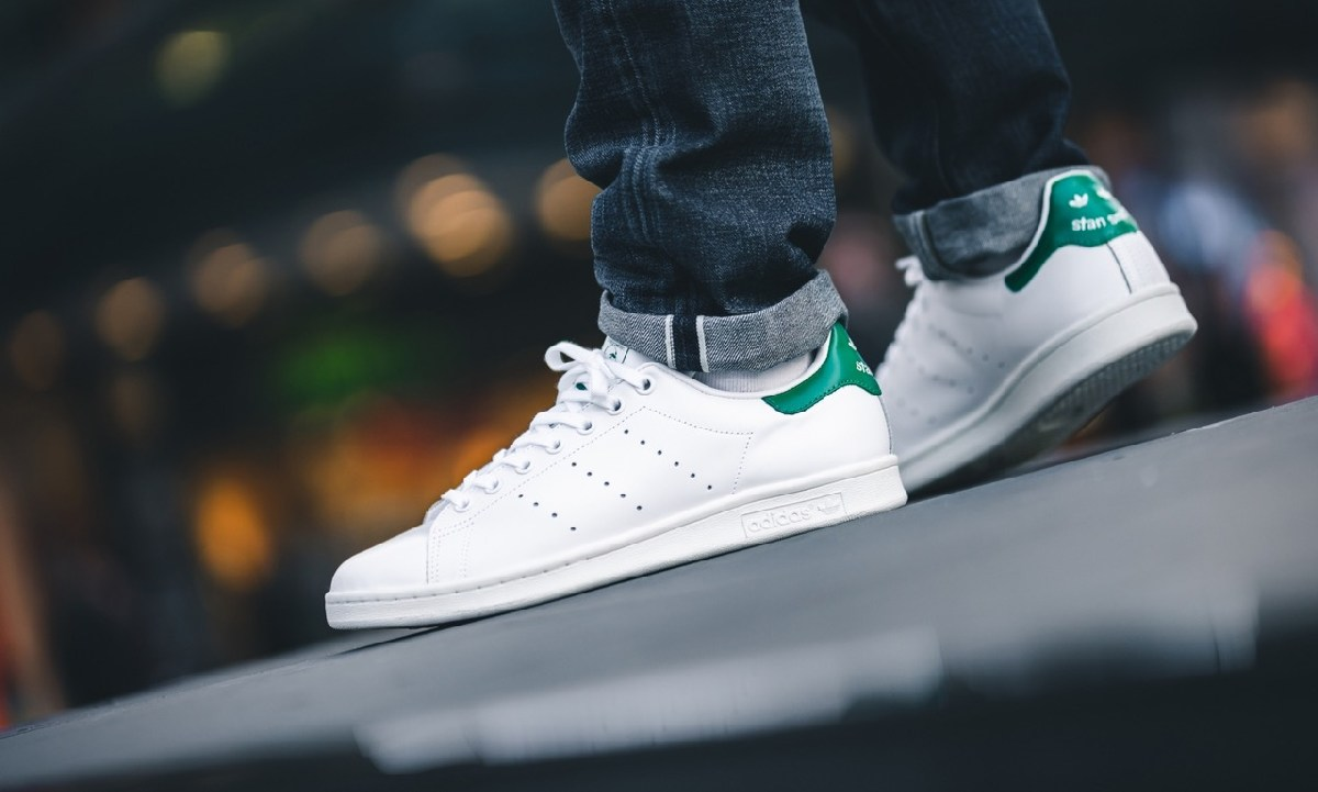 Adidas Stan Smith Wit Bd7432 5