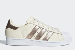 adidas-superstar-Dames-beige-CG6449-beige-sneakers-dames