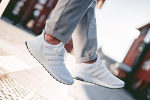 Adidas Ultraboost Dames Wit Bb6308 Witte Sneakers Dames