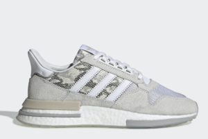 adidas-zx 500 rm-Unisex-wit-BD7873-witte-sneakers-dames