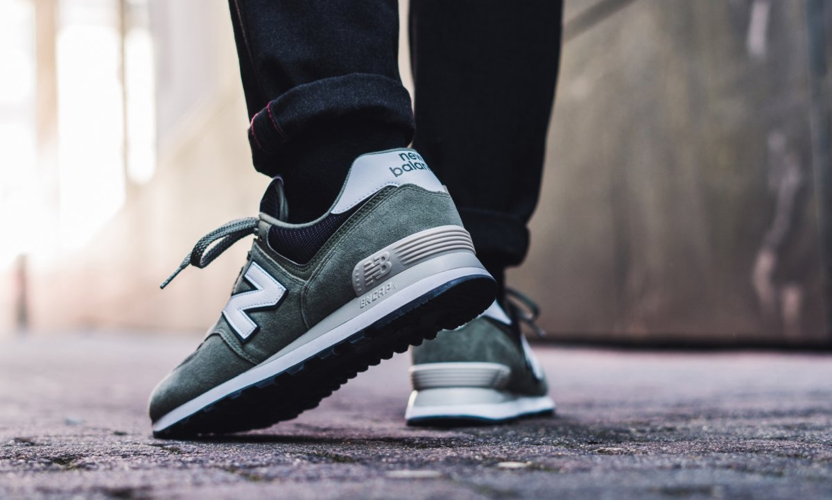 New Balance Ml574esp Green Black 698001 60 20 Mood 3