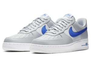 nike-air force 1-heren-zilver-cd1516-002-zilveren-sneakers-heren