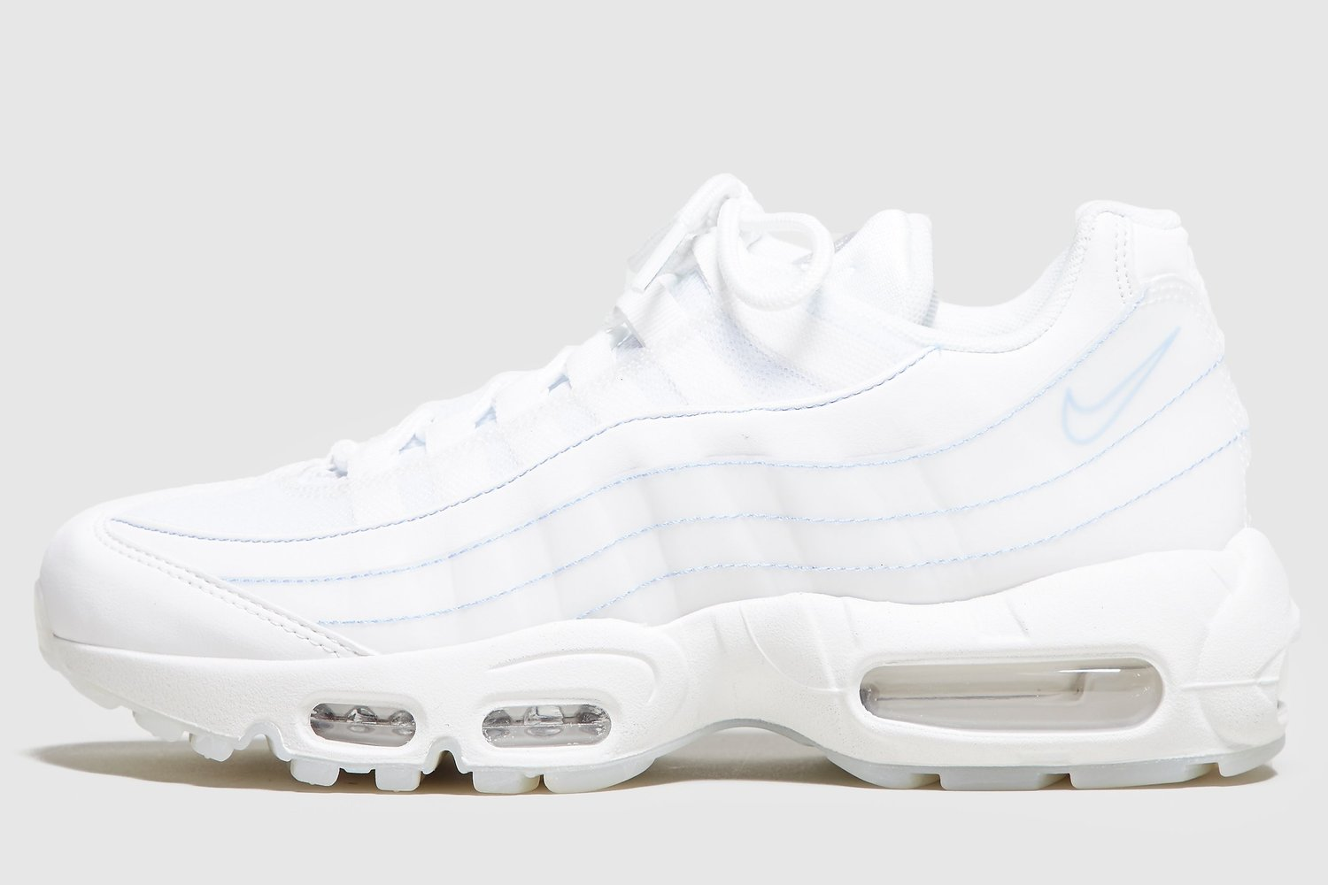 nike air max 95 dames white