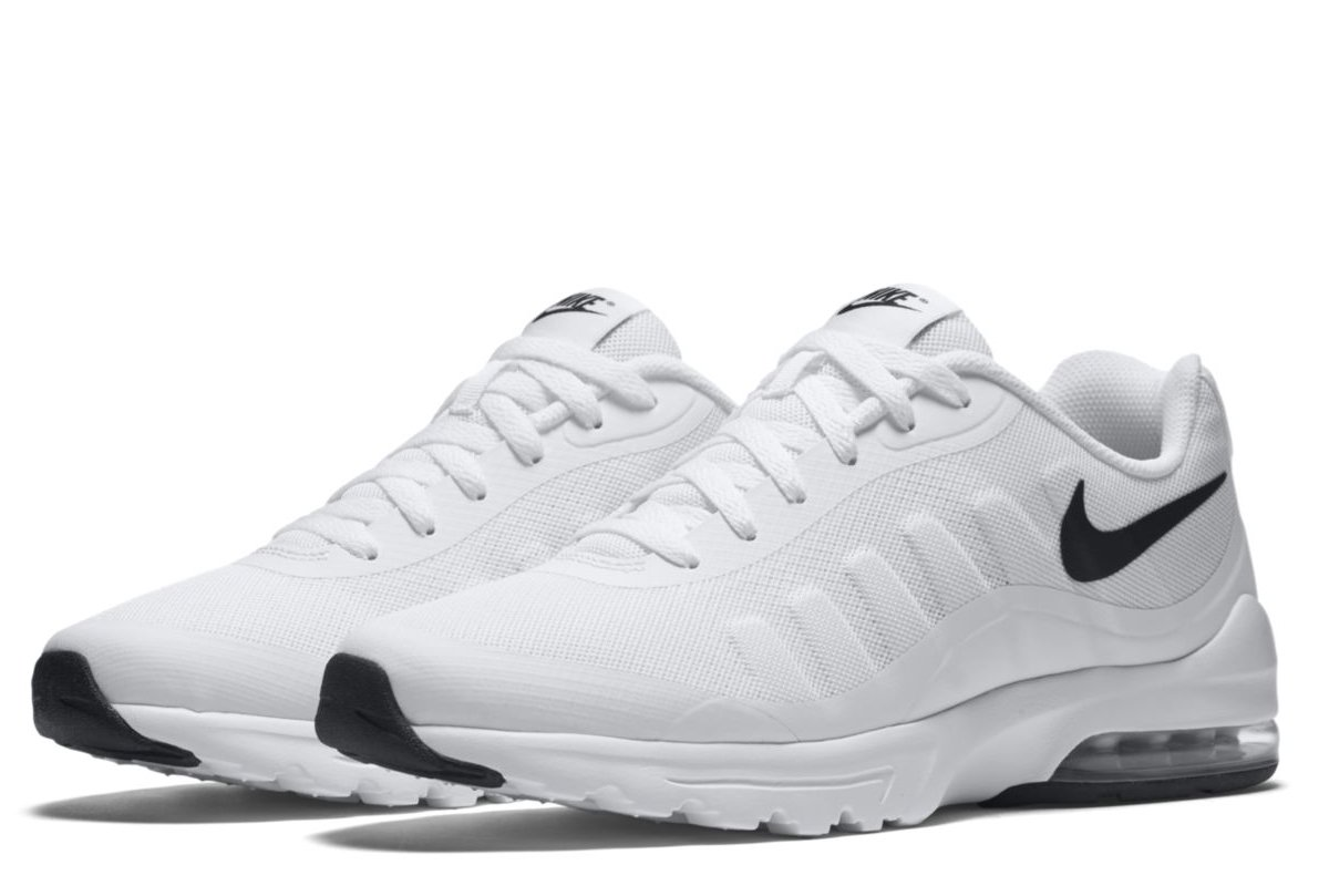 nike air max invigor wit · Sneakerwijzer