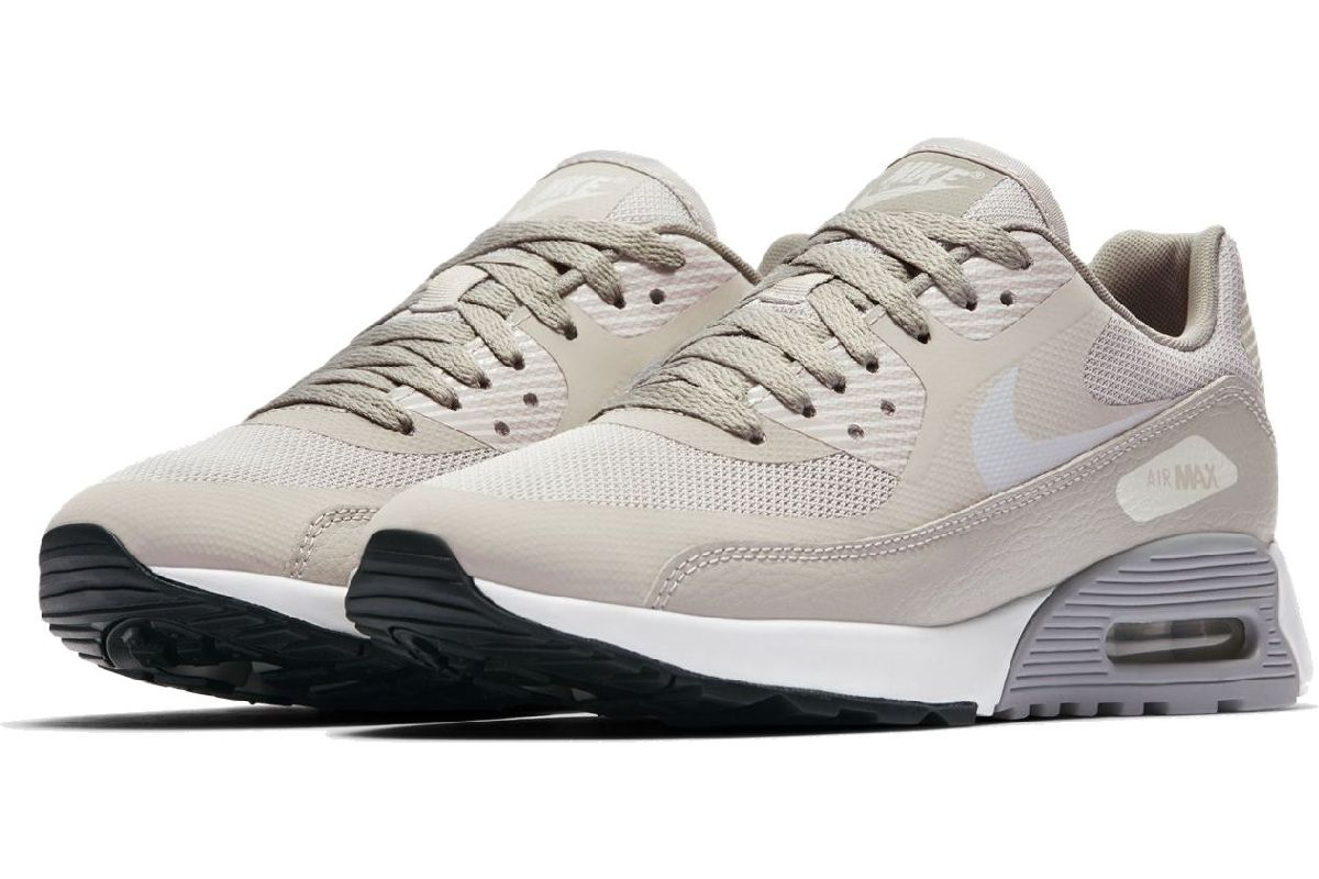 Nike Air Max Ultra 20 Dames Grijs 881106 003