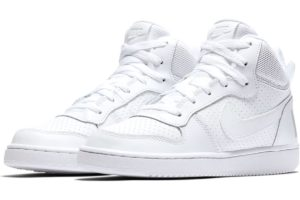 nike-court borough mid (gs)-dames