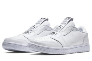 nike-jordan air jordan 1-dames-wit-av3918-100-witte-sneakers-dames