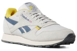 reebok-classic leather-Heren-blauw-CN7177-blauwe-sneakers-heren
