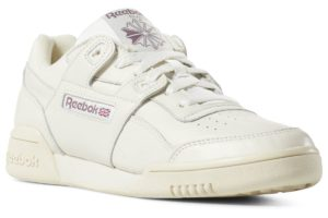 reebok-workout lo plus-Dames-beige-DV3734-beige-sneakers-dames