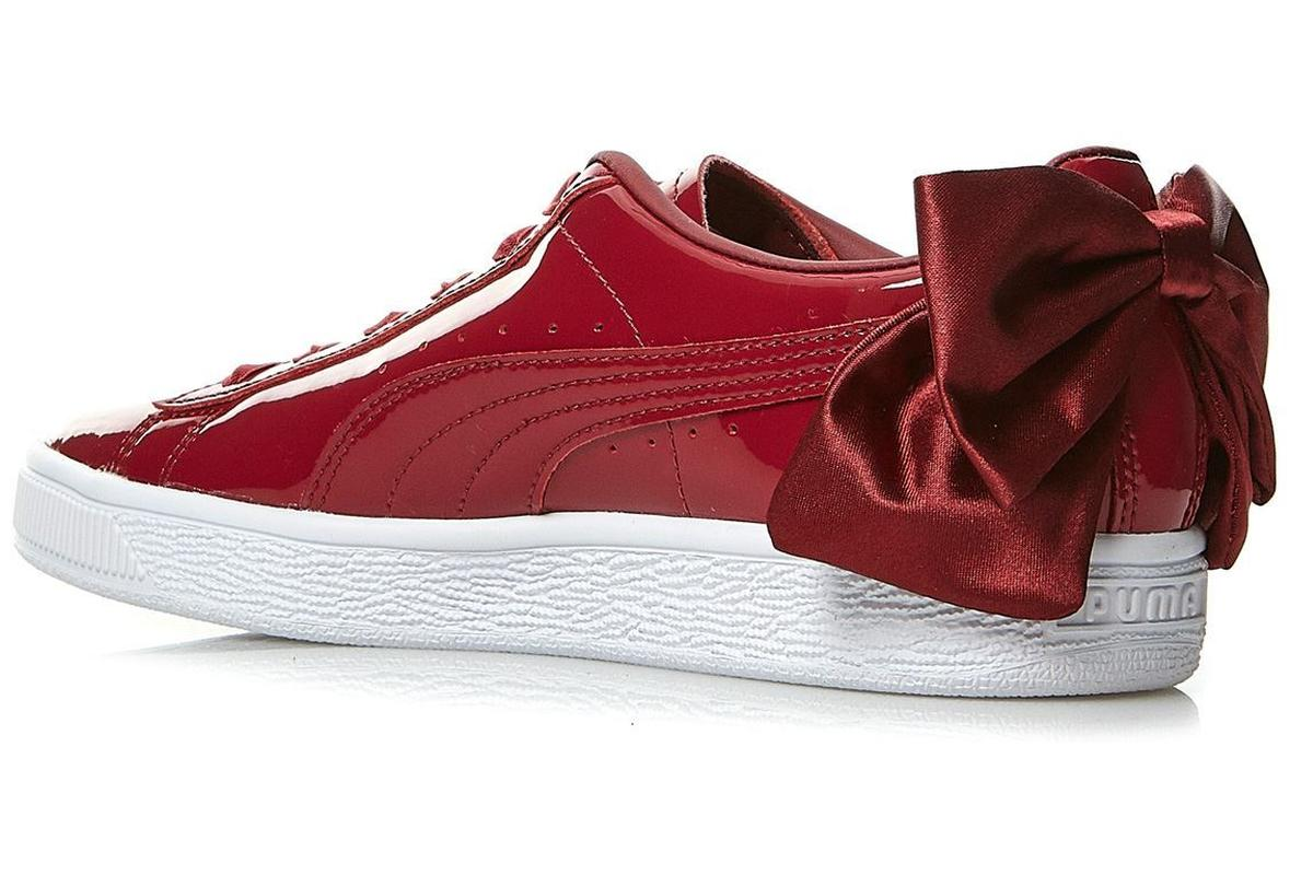 Top 10 Rode Sneakers Dames