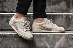 Review + Release: Adidas Continental 80 Beige