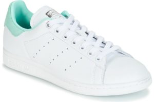 adidas stan smith-dames-wit-g27908-witte-sneakers-dames
