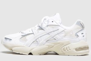 asics-gel kayano-dames-wit-1191a-147100-witte-sneakers-dames