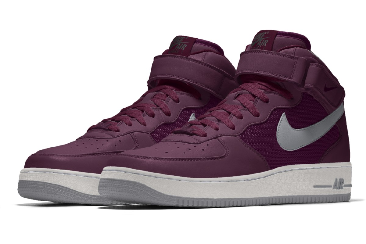 nike air force 1 dames about you