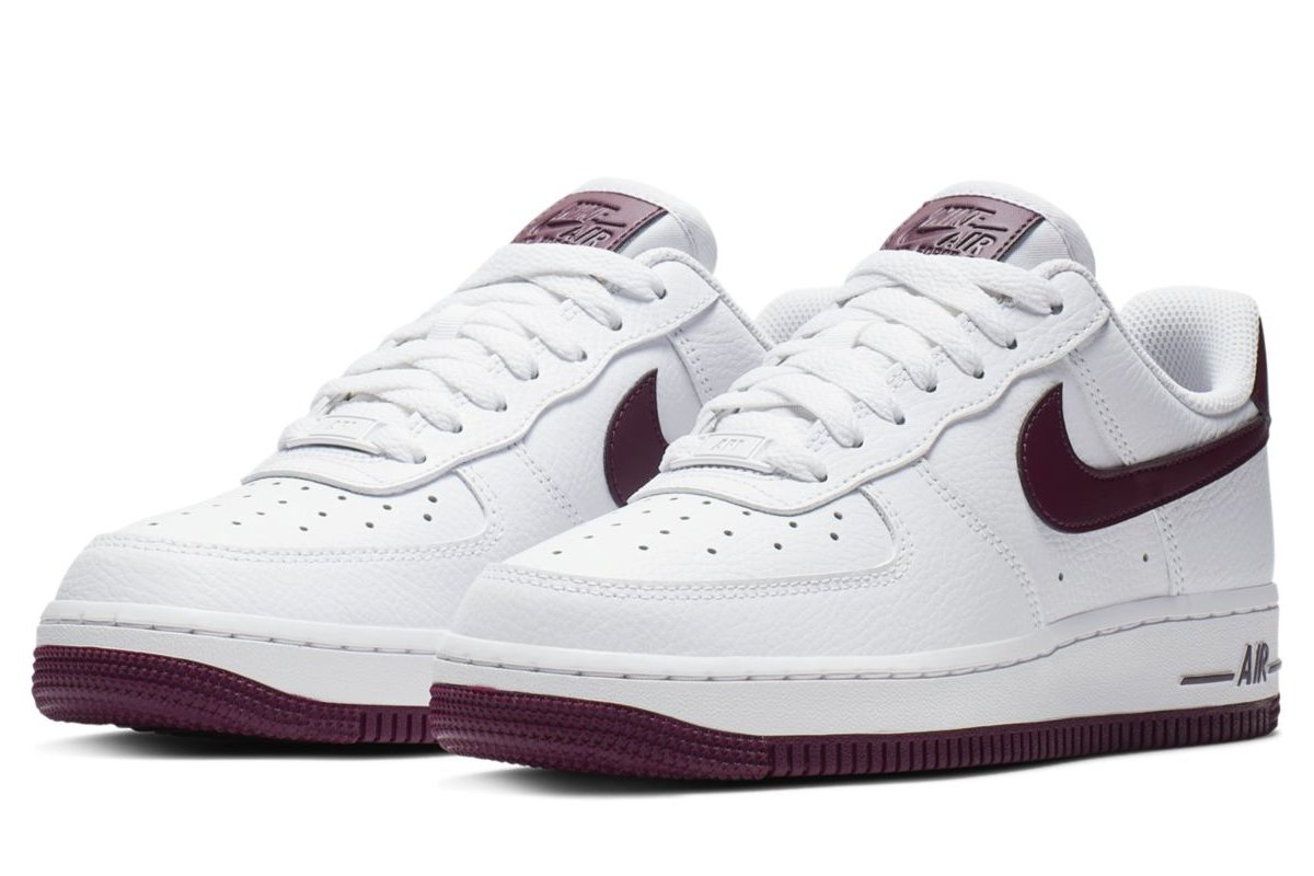 huge selection of 8e336 aa3ef nike-air force 1-dames-wit-ah0287-105-witte-