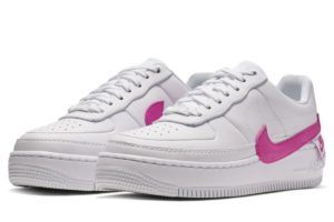 nike-air force 1-dames-wit-ao1220-105-witte-sneakers-dames