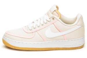 nike-air force 1-heren-beige-ci9349 200-beige-sneakers-heren