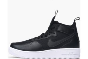 nike-air force 1-zwart-dames-864025-001-zwarte-sneakers-dames
