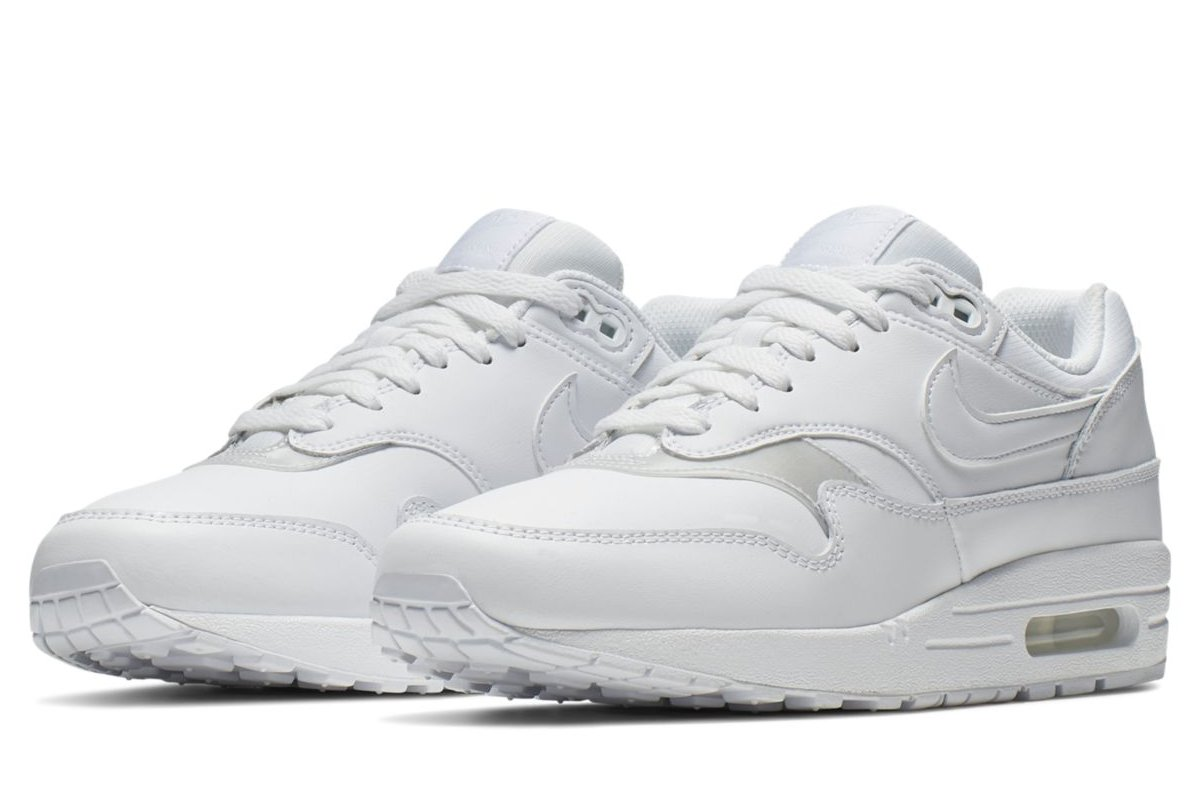 nike-air max 1-dames-wit-319986-119-witte-sneakers-dames