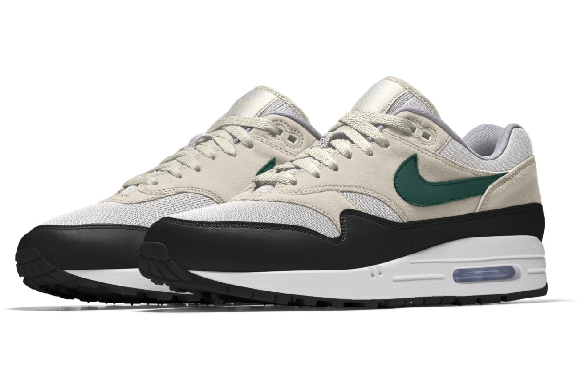 nike air max ivo heren