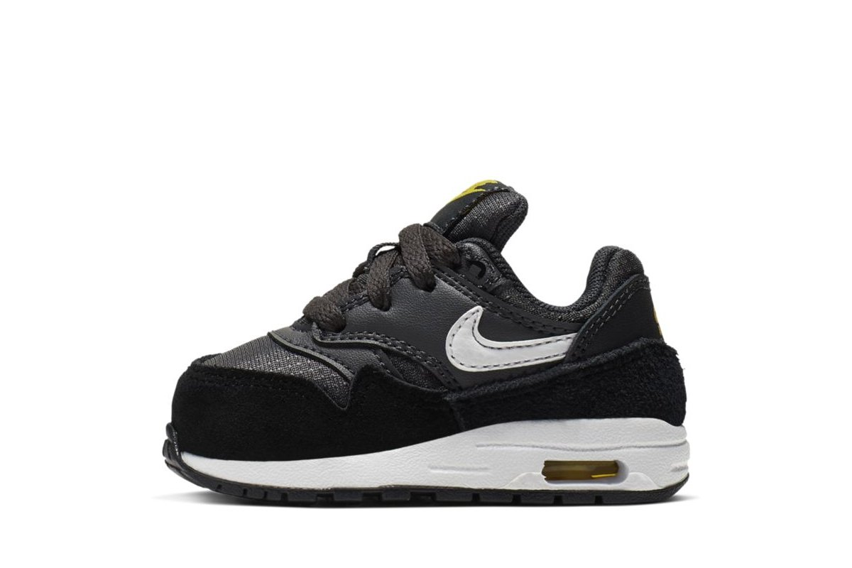 newest collection e1b0f 00324 nike-air max 1-meisjes