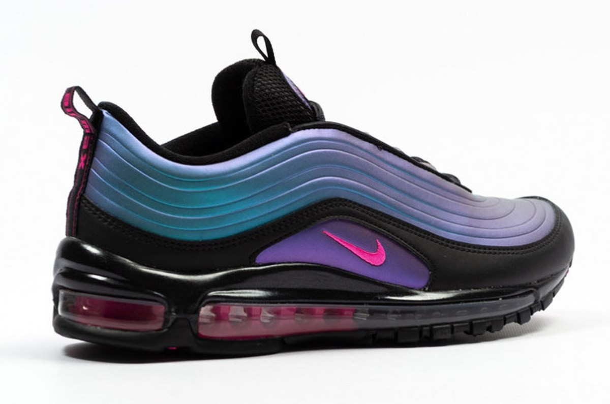 Nike Air Max 97 Heren Zwart Av1165 001 1