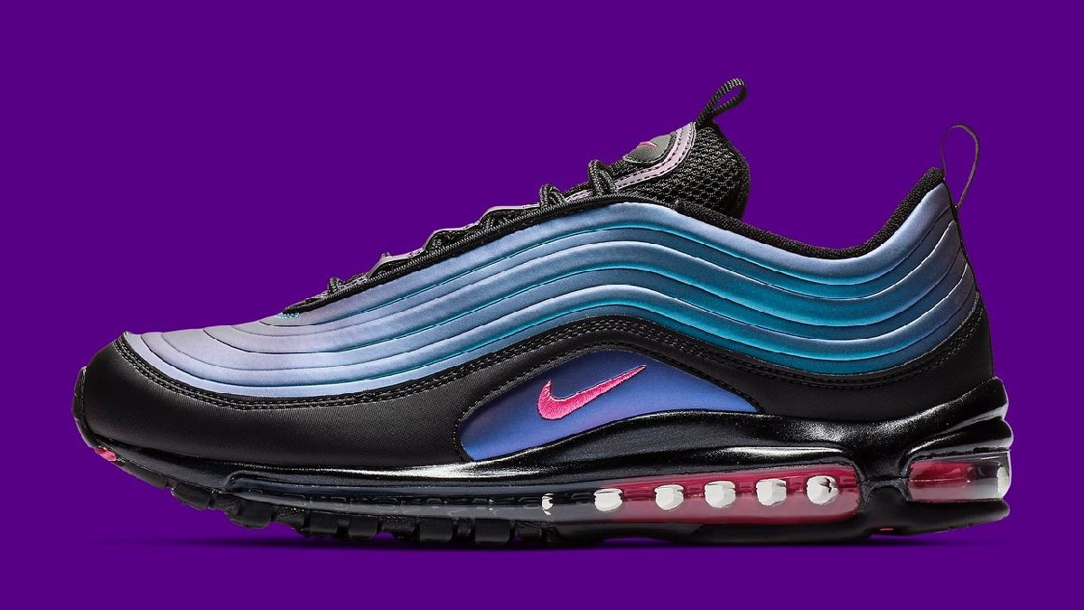Nike Air Max 97 Heren Zwart Av1165 001 14