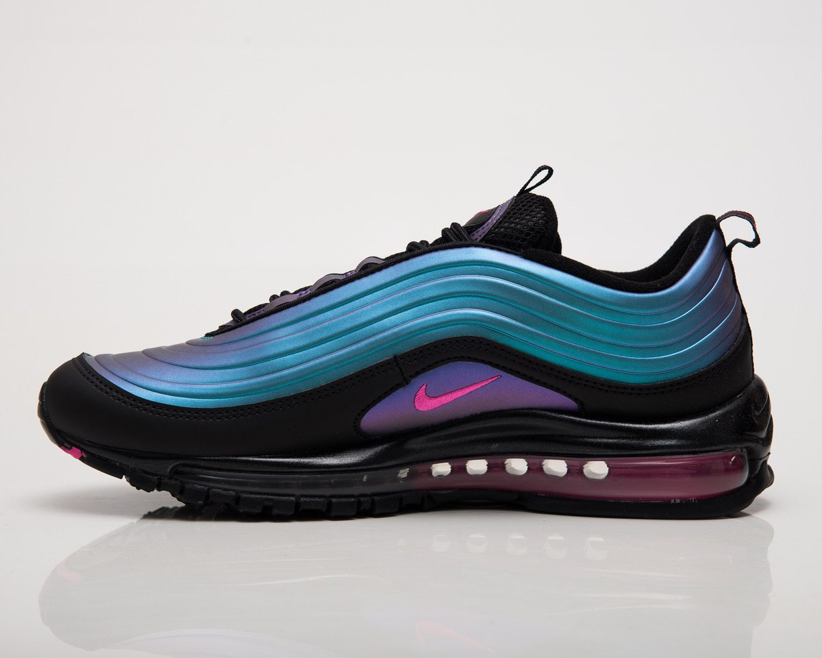 Nike Air Max 97 Heren Zwart Av1165 001 15