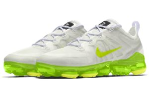 Nike Air Vapormax Heren Wit Bq7848 991 Witte Sneakers Heren