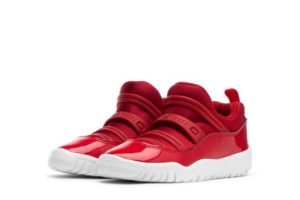 nike-jordan air jordan 11 retro little flex td-meisjes