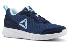 reebok-ad swiftway run-Dames-blauw-CN5705-blauwe-sneakers-dames