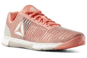 reebok-speed tr flexweave-Dames-roze-DV4409-roze-sneakers-dames