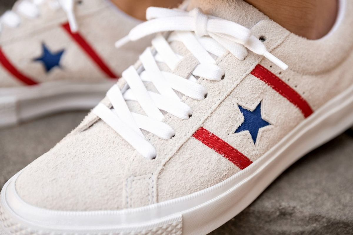 Top 10 Beige Sneakers Heren 8