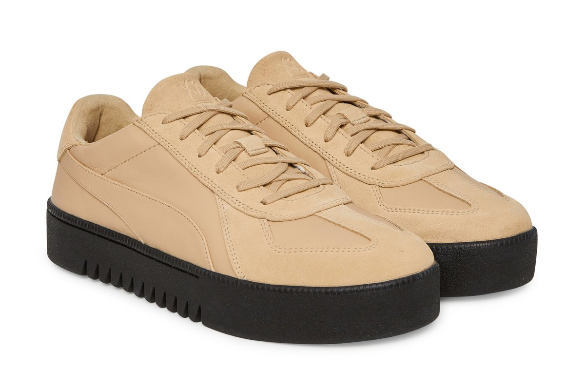Top 10 Beige Sneakers Heren 9