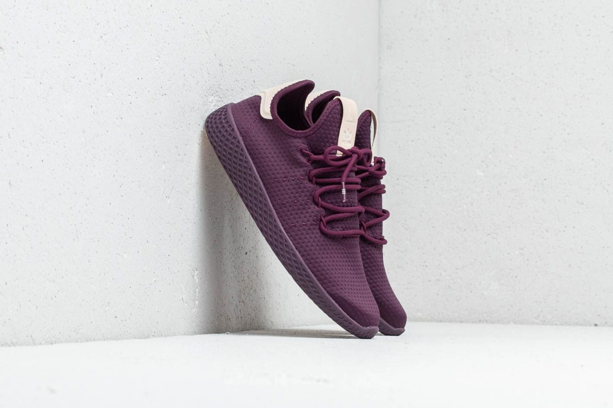 Top 10 Bordeaux Rode Sneakers Dames 1