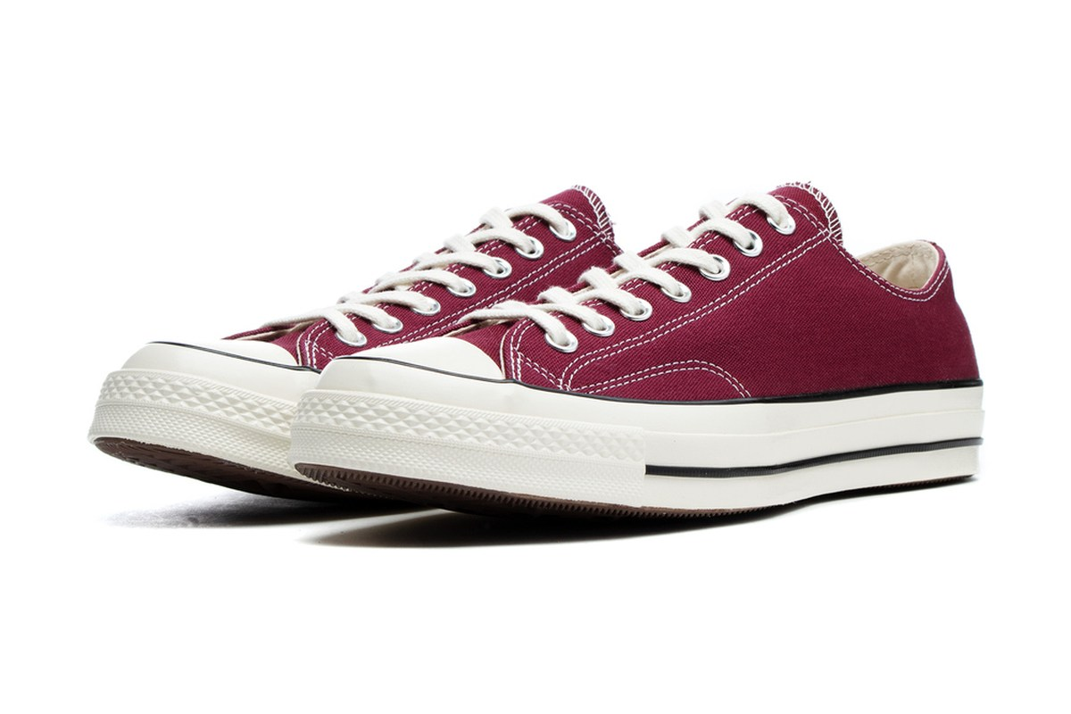 Top 10 Bordeaux Rode Sneakers Dames 7