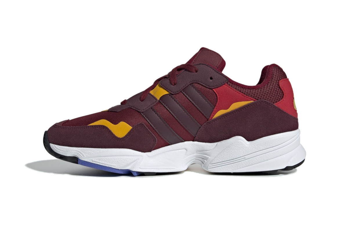 Top 10 Bordeaux Rode Sneakers Dames 9