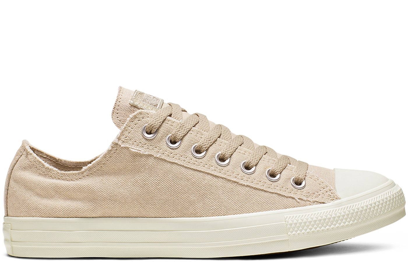converse-all stars laag-heren-beige-164098c-beige-sneakers-heren