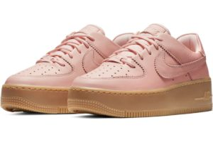 nike-air force 1-dames-roze-ar5409-600-roze-sneakers-dames