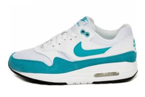 nike-air max 1-dames-wit-319986 117-witte-sneakers-dames