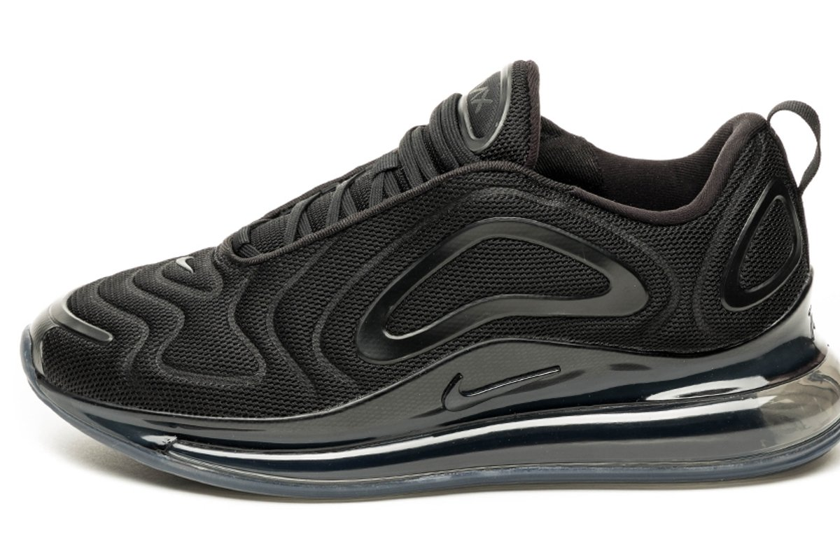 nike-air max 720-heren-zwart-ao2924 007-zwarte-sneakers-heren