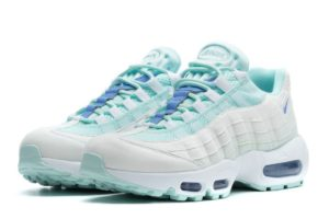 nike-air max 95-dames-turquoise-307960-306-turquoise-sneakers-dames