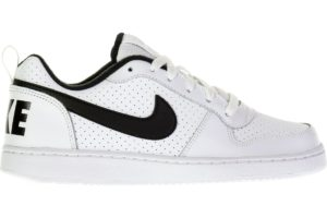 nike-court borough laag (gs)-dames